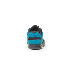 Five Ten Freerider - Zapatillas Niños - negro/Turquesa